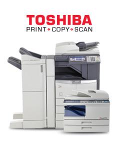 Toshiba Copier Repair Roswell